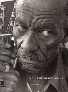 All the Blues Gone book cover